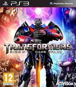 Descargar Transformers Rise Of The Dark Spark [MULTI][Region Free][FW 4.4x][DUPLEX] por Torrent